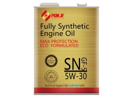PGM.JF Full Synthetic SN GF-5 5W30 - Max Prot...